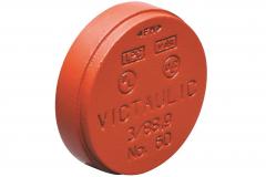 Victaulic-No.-60-Cap