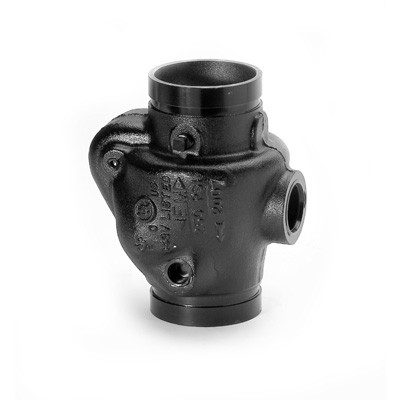 Alarm Check Valve with Trim - GVXGV
