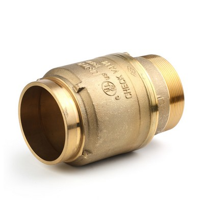 Grooved Swing Check Valve - Type BH-22B