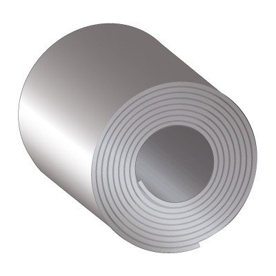 Descaled (Cold Rolled) Coil