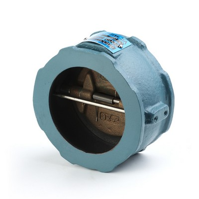 Wafer Double Door Swing Check Valve