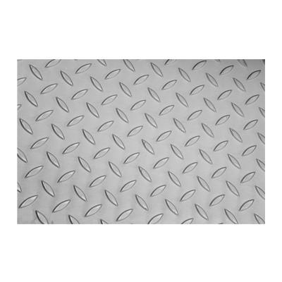 Protiskluzová podlahová deska - slzičková