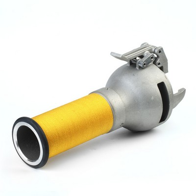 Foam Expansion Tube For Handline Nozzle