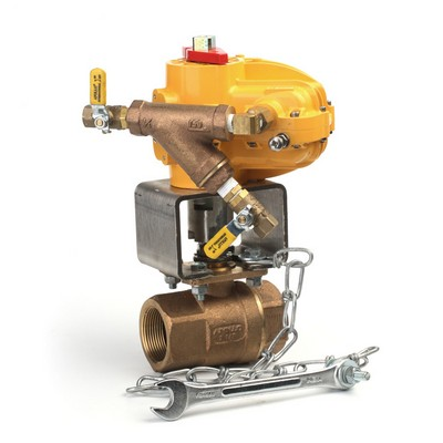 Hydraulic Concentrate Valves