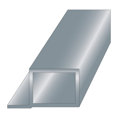 Single Lintel Profile