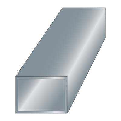 Smooth Profile for Window Shutters