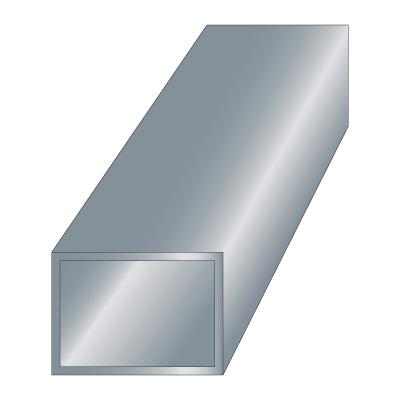 Hladký profil okenní žaluzie