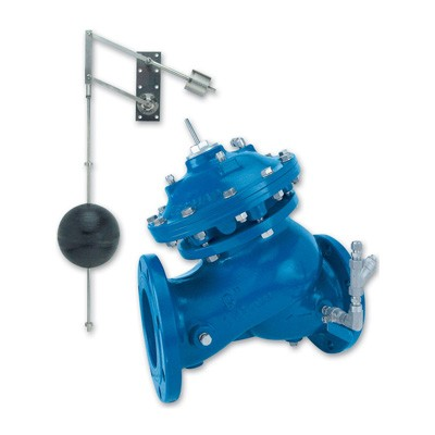 Flanged Water Level Control Valve