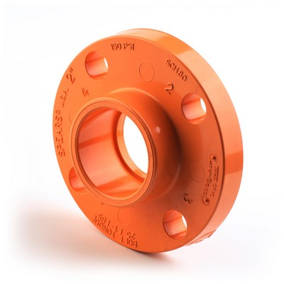 One-Piece Flange
