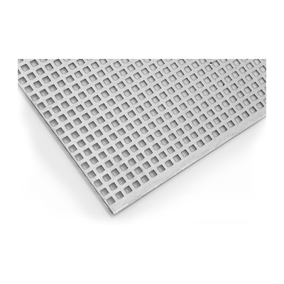 Perforated Sheet - Square Holes