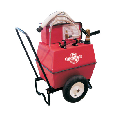 Portable Foam Cart