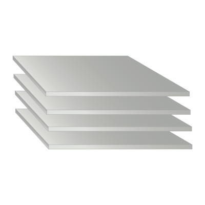 Painted Aluminium Panels