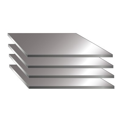 Electro Galvanized Sheet