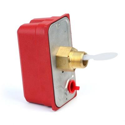 WFD Waterflow Detector
