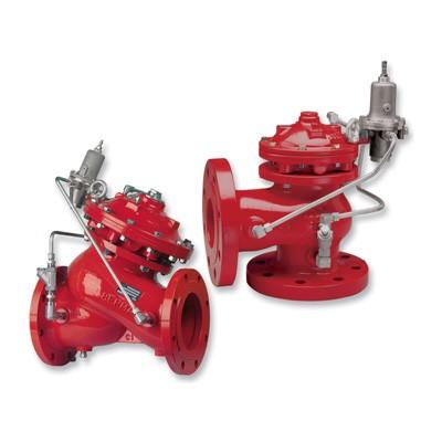 Industrial Pressure Relief Valve